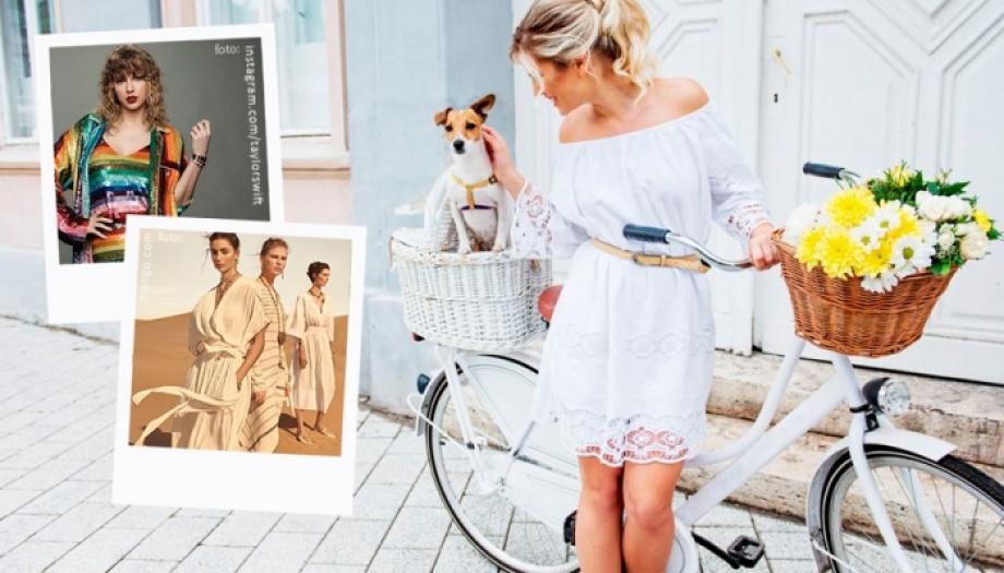 Tendencias moda verano 2019